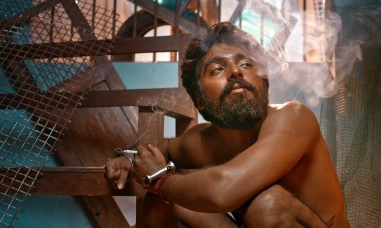Vasanthabalan's Jail teaser looks raw and gritty